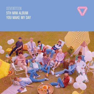 Image for 'SEVENTEEN 5TH MINI ALBUM 'YOU MAKE MY DAY''