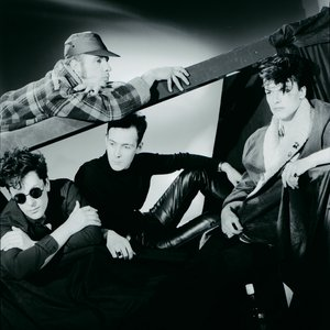 Image for 'The Blow Monkeys'