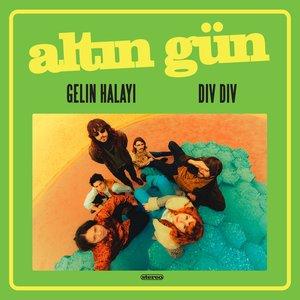 Image for 'Gelin Halayı / Dıv Dıv'