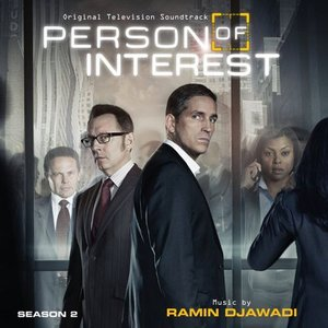 'Person Of Interest: Season 2 (Original Television Soundtrack)' için resim