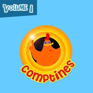 Image pour 'Comptines Volume 1'