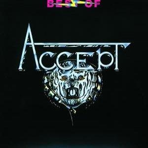 Bild für 'Best Of Accept'