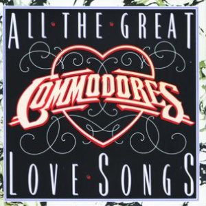 Image for 'All The Great Love Songs'