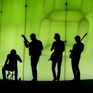 Bild für 'The Rifles'