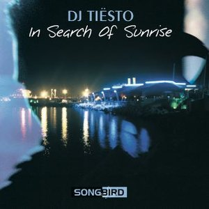 Image for 'In Search of Sunrise 1 Mixed by Tiësto'
