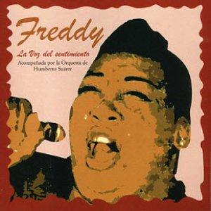 Bild für 'Freddy'