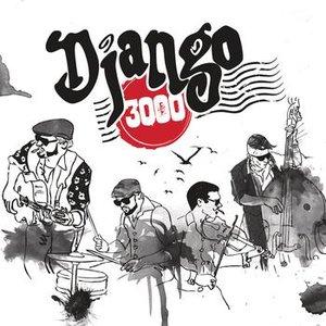 Bild für 'Django 3000'