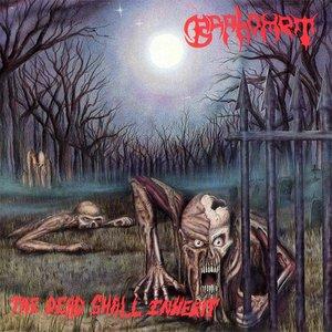 Изображение для 'The Dead Shall Inherit'