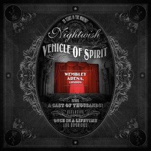 Image for 'Vehicle Of Spirit: Wembley Arena (Live)'