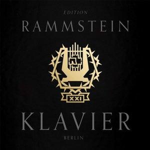 Image for 'XXI - Klavier'