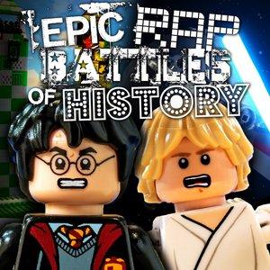 Image for 'Harry Potter vs Luke Skywalker'