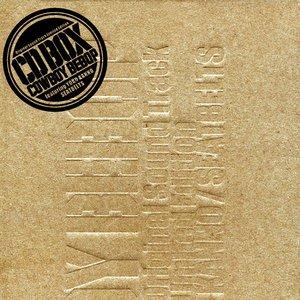 Изображение для 'Cowboy Bebop: CD-Box'