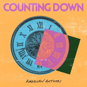 Image for 'Counting Down'