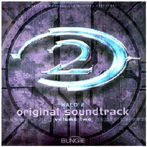 Image for 'Halo 2 Volume 2: Original Soundtrack'