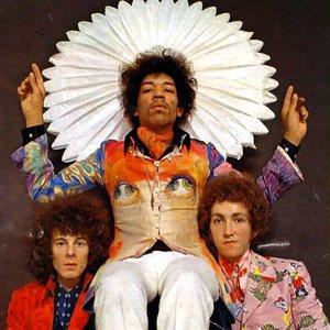 Bild für 'The Jimi Hendrix Experience'
