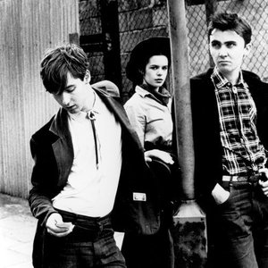 Image for 'Aztec Camera'