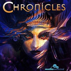 Изображение для 'Chronicles'