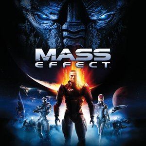 Image for 'Mass Effect (EA Games Soundtrack)'