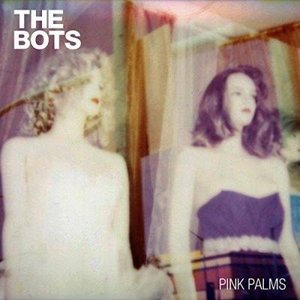 Image for 'Pink Palms'