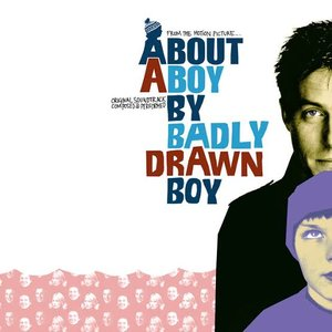 Image for 'About A Boy Soundtrack'