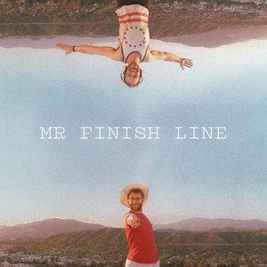 Image for 'Mr. Finish Line'