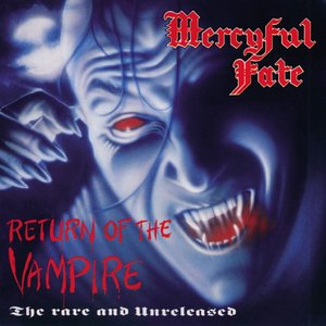 Image for 'Return of the Vampire'