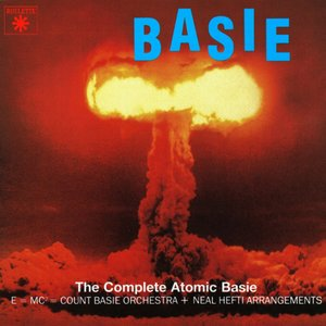Imagem de 'The Complete Atomic Basie'
