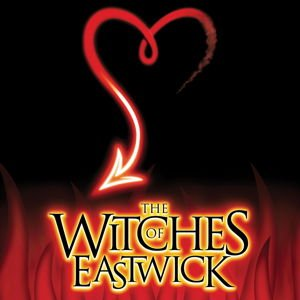Image for 'The Witches of Eastwick (Original London Cast Recording)'