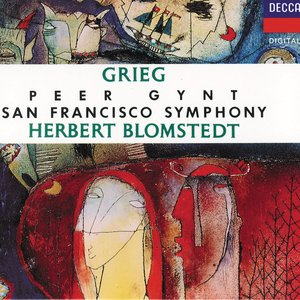 Image for 'Grieg: Peer Gynt (Incidental Music)'