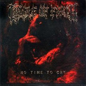 Image for 'No Time to Cry'
