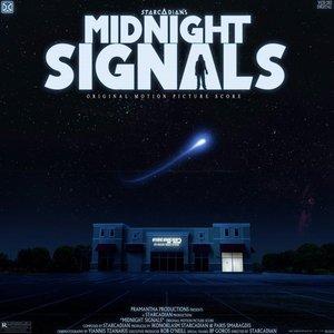 Image for 'Midnight Signals (Original Motion Picture Score)'