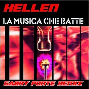 Image for 'La musica che batte (Gabry Ponte Remix)'