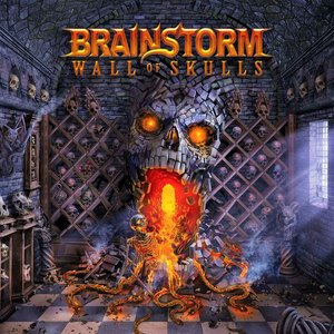 Image for 'Wall of Skulls'
