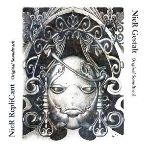 Изображение для 'NieR Gestalt & Replicant Original Soundtrack'