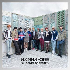 Image for '1¹¹=1 (POWER OF DESTINY)'
