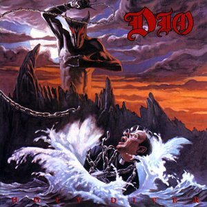 Image for 'Holy Diver'