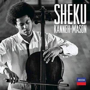 Image for 'Sheku Kanneh-Mason'