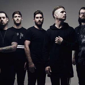 Image for 'Bury Tomorrow'