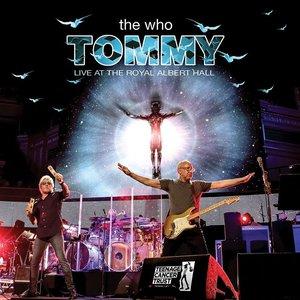 Imagem de 'Tommy Live At The Royal Albert Hall'