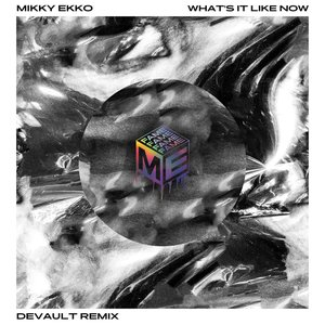 Image for 'What's It Like Now (Devault Remix)'