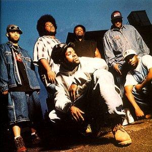 Изображение для 'The Roots'