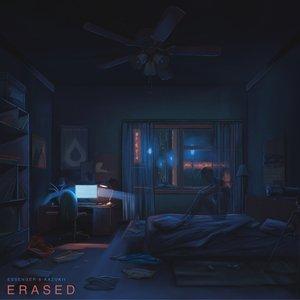 Image for 'Erased'