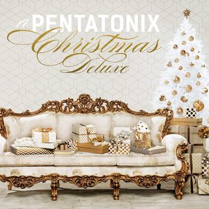 Image for 'A Pentatonix Christmas Deluxe'