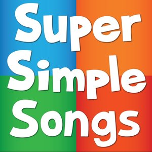 Bild für 'Super Simple Songs'