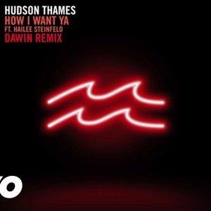 Image for 'How I Want Ya (Dawin Remix)'