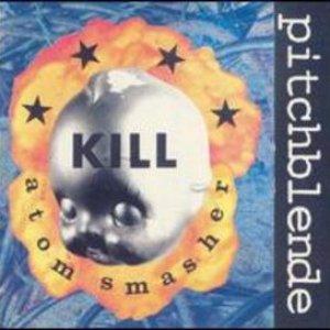 Image for 'Kill Atom Smasher'