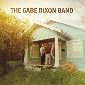 Image for 'The Gabe Dixon Band'