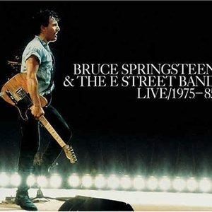 Bild für 'Live 1975-85'
