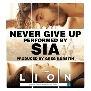 """Image for 'Never Give Up (From """"Lion"""" Soundtrack)'"""