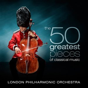 Image for 'The 50 Greatest Pieces of Classical Music'